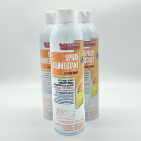 AMERISANS CHAMPION SPRAY DISINFECTANT CITRUS SCENT