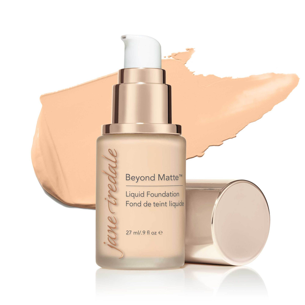 JANE IREDALE JANE IREDALE BEYOND MATTE LIQUID FOUNDATION M2