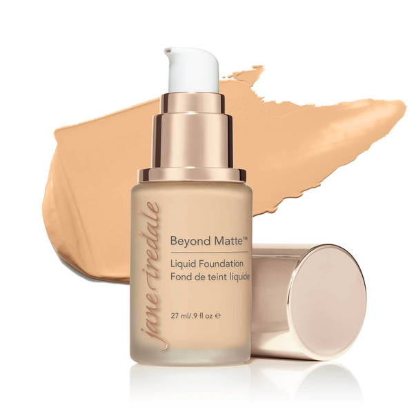 JANE IREDALE JANE IREDALE BEYOND MATTE LIQUID FOUNDATION