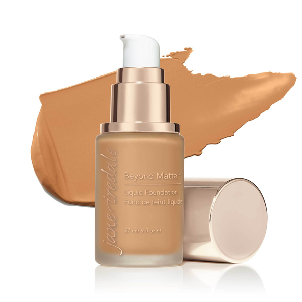 JANE IREDALE JANE IREDALE BEYOND MATTE LIQUID FOUNDATION M10