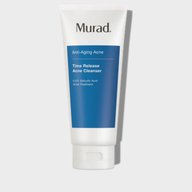 MURAD MURAD TIME RELEASE ACNE CLEANSER