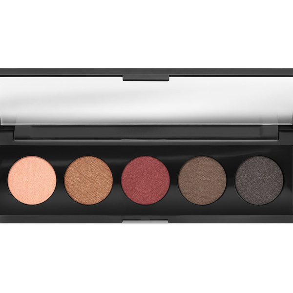 BAREMINERALS Bareminerals Bounce and Blur Eyeshadow Palette Dusk