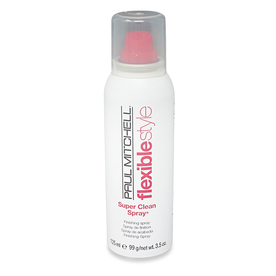 PAUL MITCHELL PAUL MITCHELL FLEXIBLE STYLE SUPER CLEAN SPRAY