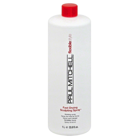 PAUL MITCHELL PAUL MITCHELL FAST DRYING SCULPTING SPRAY