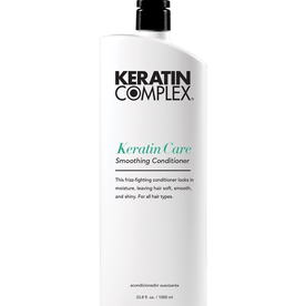 KERATIN COMPLEX KERATIN COMPLEX SMOOTHING CONDITIONER
