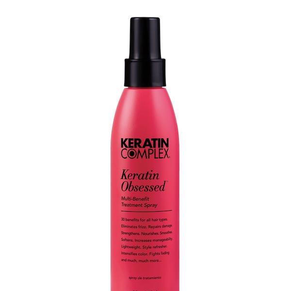KERATIN COMPLEX KERATIN COMPLEX KERATIN OBSESSED MULTI BENEFIT SPRAY