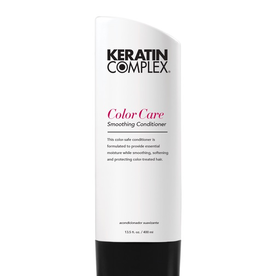 KERATIN COMPLEX KERATIN COMPLEX COLOR CARE SMOOTHING CONDITIONER