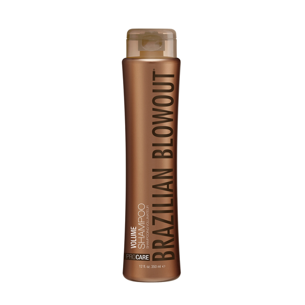 BRAZILIAN BLOWOUT BRAZILIAN BLOWOUT VOLUME SHAMPOO