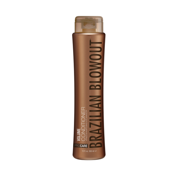 BRAZILIAN BLOWOUT BRAZILIAN BLOWOUT VOLUME CONDITIONER