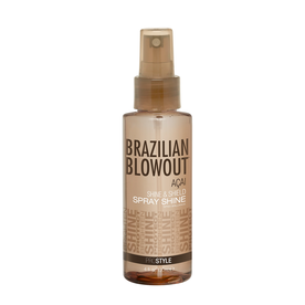 BRAZILIAN BLOWOUT BRAZILIAN BLOWOUT SPRAY SHINE