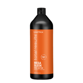 MATRIX MATRIX MEGA SLEEK SHAMPOO LITER