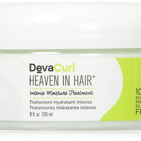 DEVACURL DEVACURL HEAVEN IN HAIR DIVINE DEEP CONDITIONER
