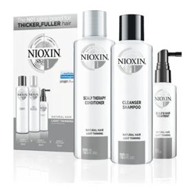 NIOXIN NIOXIN SYSTEM KIT 1