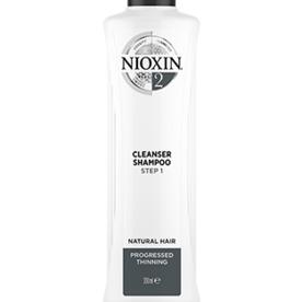 NIOXIN NIOXIN CLEANSER 2