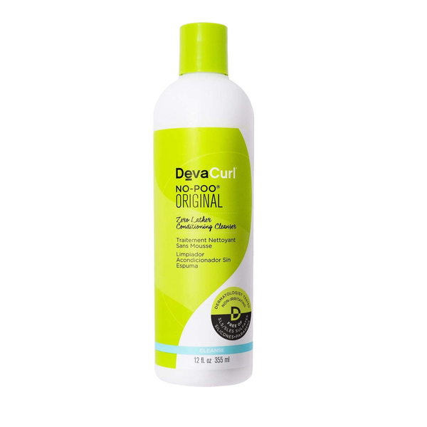 DEVACURL DevaCurl No-Poo Original Shampoo