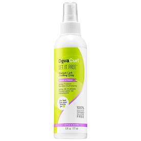DEVACURL DEVACURL SET IT FREE