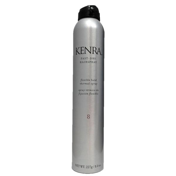 KENRA Kenra 8 Fast-Dry Hairspray