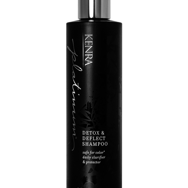 KENRA Kenra Platinum Detox and Deflect Shampoo