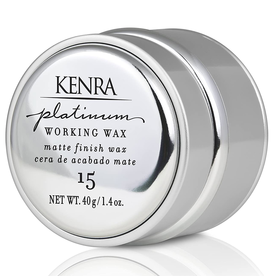 KENRA KENRA WORKING WAX