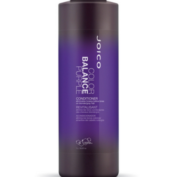 JOICO JOICO COLOR BALANCE PURPLE SHAMPOO