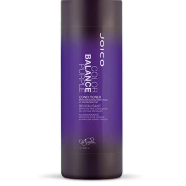JOICO JOICO COLOR BALANCE PURPLE CONDITIONER