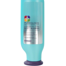 PUREOLOGY PUREOLOGY STRENGTH CURE BEST BLONDE CONDITIONER