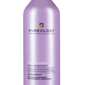 PUREOLOGY PUREOLOGY HYDRATE SHEER CONDITIONER