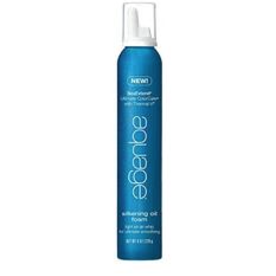 AQUAGE AQUAGE SILKENING OIL FOAM