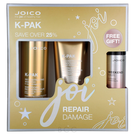 JOICO JOICO REPAIR DAMAGE GIFT SET