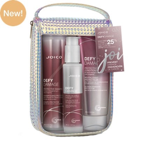 JOICO JOICO DEFY DAMAGE KIT