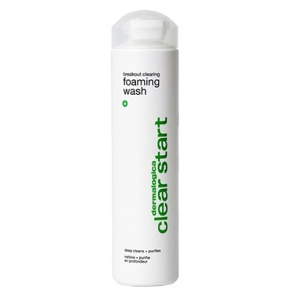 DERMALOGICA DERMALOGICA CLEAR START FOAMING WASH