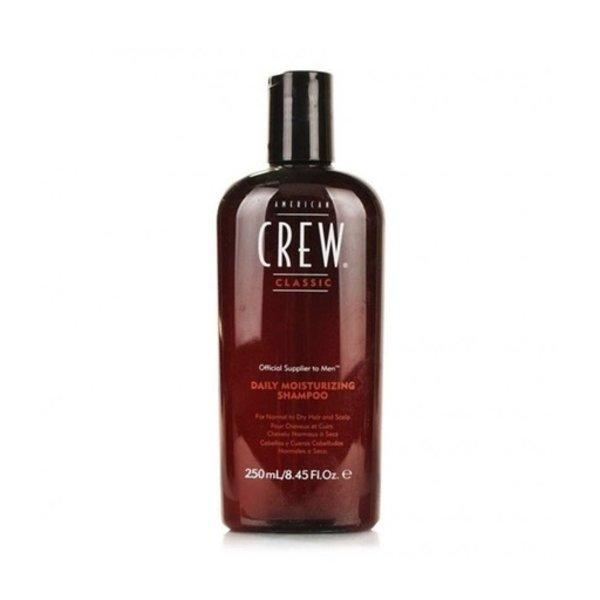 A. CREW American Crew Daily Moisturizing Shampoo