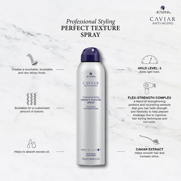 ALTERNA Alterna Perfect Texture Finishing Spray