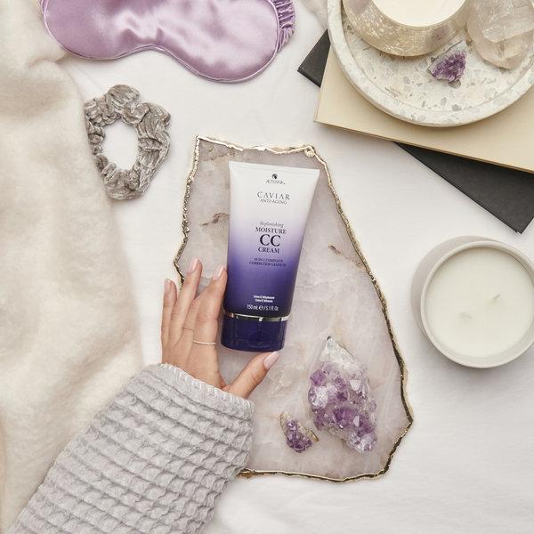 ALTERNA Caviar Anti-Aging Replenishing Moisture CC Cream