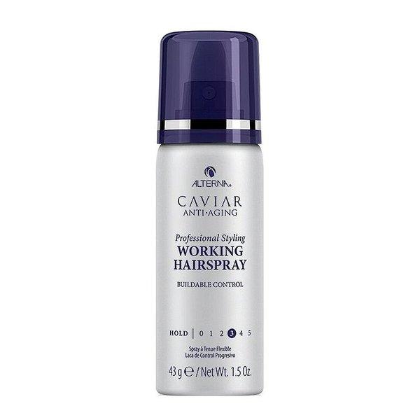 ALTERNA Alterna Caviar Working Hairspray Travel