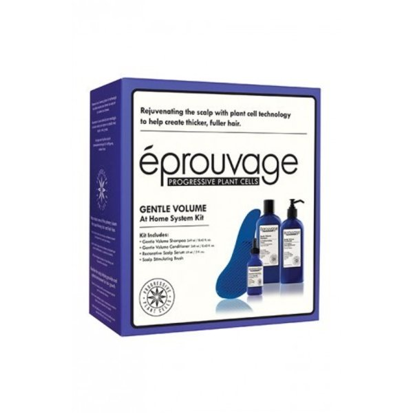 EPROUVAGE For Healthy-Looking Fullness