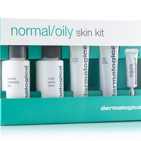 DERMALOGICA DERMALOGICA NORMAL TO OILY KIT