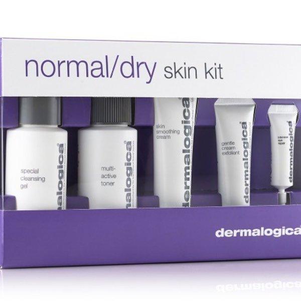 DERMALOGICA Dermalogica Normal/Dry Skin Kit