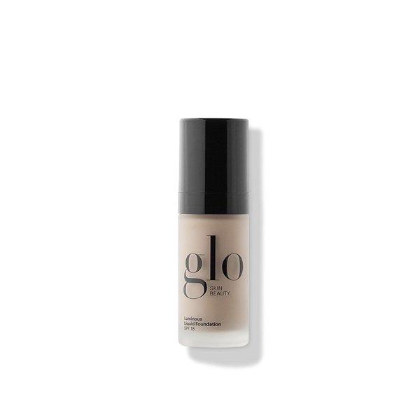 GLO SKIN BEAUTY Glo Skin Beauty Liquid Foundation SPF 18 Linen