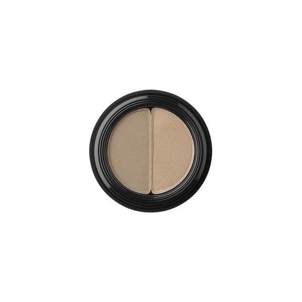 GLO SKIN BEAUTY Glo Skin Beauty Brow Powder Duo Taupe