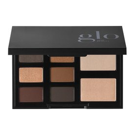 GLO SKIN BEAUTY GLO SKIN BEAUTY SHADOW PALETTE MIXED METALS