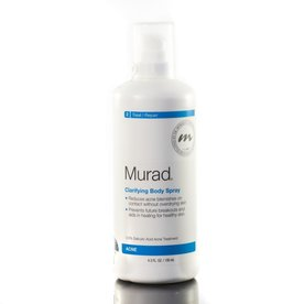MURAD MURAD CLARIFYING BODY SPRAY