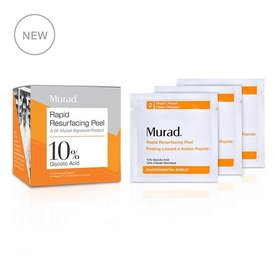 MURAD MURAD RAPID RESURFACING PEEL