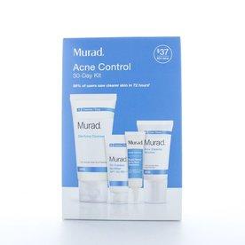 MURAD MURAD ACNE CONTROL 30-DAY KIT