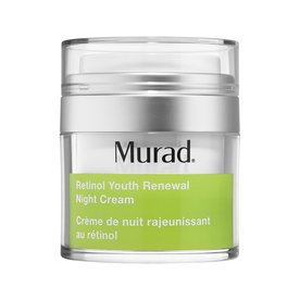 MURAD MURAD RETINOL YOUTH RENEWAL NIGHT CREAM