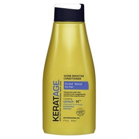 KERATAGE KERATAGE SHINE BOOSTER CONDITIONER