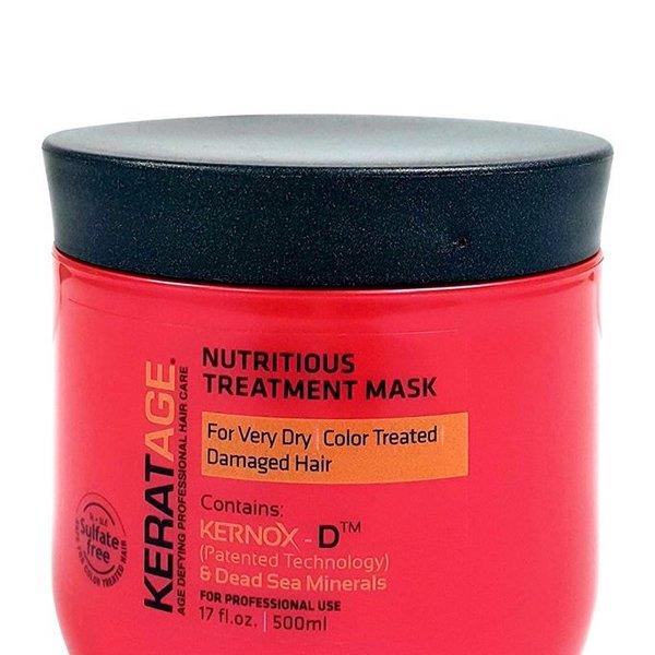 KERATAGE Keratage Nutritious Treatment Mask