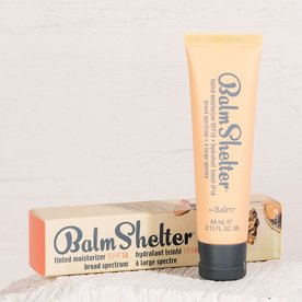 THE BALM THE BALM TINTED MOISTURIZER LIGHT