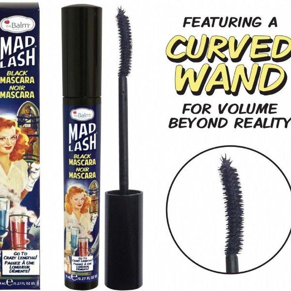 3083c3ef490 THE BALM The Balm Mascara Mad Lash Black - Mimi's Beauty Supply