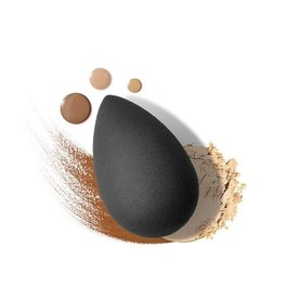 BEAUTY BLENDER BEAUTY BLENDER BLACK